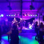 Blaifrey mit Yamaha Genos und neuer Lichtanlage
