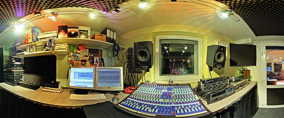 Panorama Tonstudio