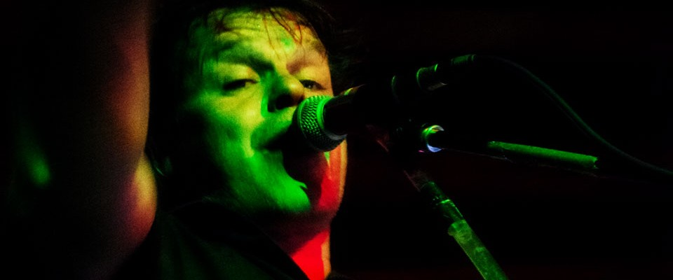 Bernd Juniel live