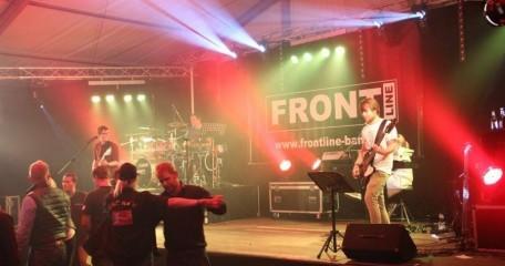 Livebild FrontLine